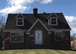 Ardmore Rd, Cleveland, OH Foreclosure Home