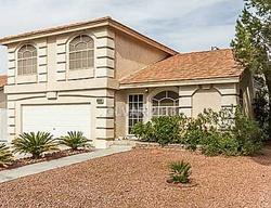 Silver Mine St, Las Vegas, NV Foreclosure Home