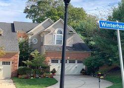 Winterhazel Rd, Pikesville, MD Foreclosure Home