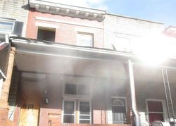 N Ellwood Ave, Baltimore, MD Foreclosure Home