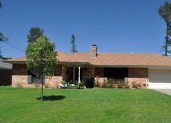 Scarlet Oak St, Nacogdoches, TX Foreclosure Home