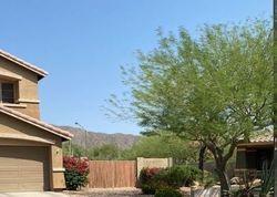 N Peale Ct, Phoenix, AZ Foreclosure Home