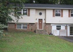 Jarrell Dr, Mechanicsville, MD Foreclosure Home