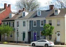 S Penn St, York, PA Foreclosure Home