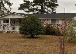 Mary Lee St, Claxton, GA Foreclosure Home