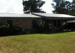 Mimosa Ln, Atlanta, TX Foreclosure Home