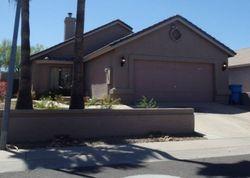 E Renee Dr, Phoenix, AZ Foreclosure Home