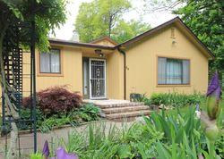 Fairfield Ave, Warren, NJ Foreclosure Home