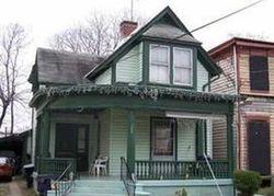 W High St, Petersburg, VA Foreclosure Home
