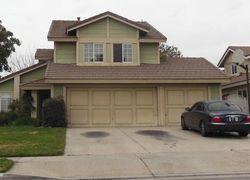 Harvard Ave, Chino, CA Foreclosure Home
