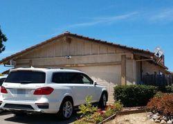 Michael Ct, Vallejo, CA Foreclosure Home