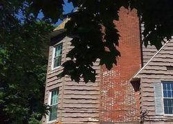 W Milton St, Ebensburg, PA Foreclosure Home
