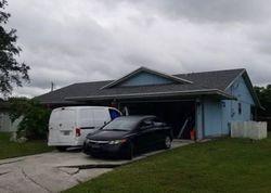 Se Belfast Ave, Port Saint Lucie, FL Foreclosure Home