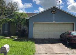 Split Creek Cir, Lakeland, FL Foreclosure Home