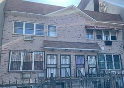 Franklin Ave, Bronx
