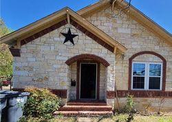 Bosque Blvd, Waco, TX Foreclosure Home