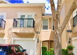 Lancien Ct, Orlando, FL Foreclosure Home