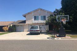 W Hemlock Way, Santa Ana